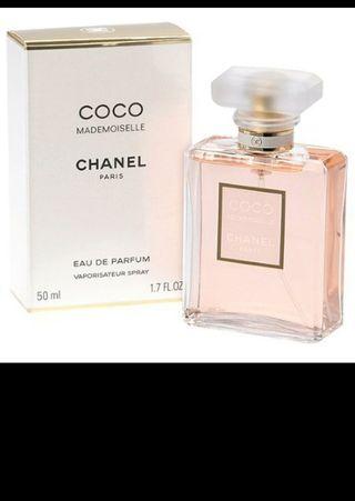 Mano Por Coco Channel 20 Coruña A Perfume En De Segunda € Wallapop FcK1JT3l