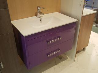 Mueble de baño 80x45 Mod N67P