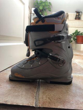 Botas esquí Rossignol Verse FT Mujer