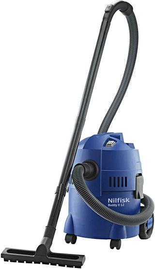 POCO USO. NILFISK Buddy II 12 Aspirador de agua,