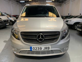 Mercedes-Benz Vito tourer 9 plazas