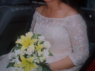 Vestido de novia Pronovias talla 40-42