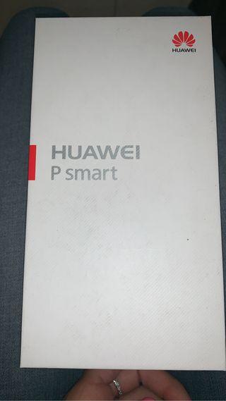 Huawei P smart a estrenar libre
