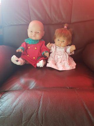 Muñeco de bebé