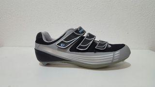 zapatillas carretera pearl izumi T 38