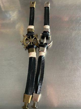 Pulseras Marinero 5 pulseras 1 euro