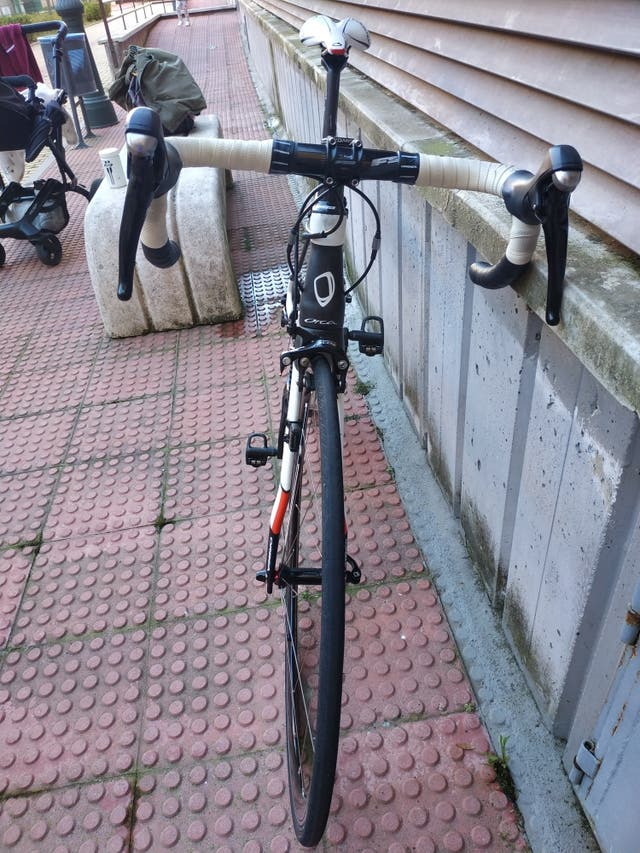 Bicicleta carretera carbono Orbea Orca m30
