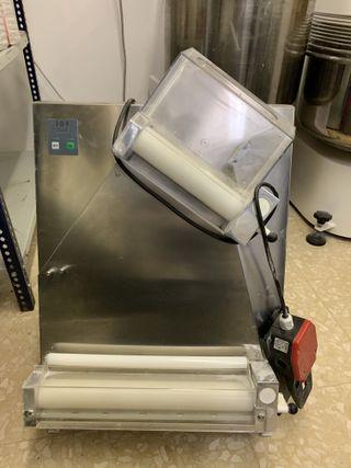 Máquina para extender pizzas IGF Fornitalia