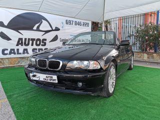 BMW SERIE 3 CABRIO 323