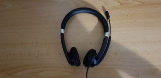 Cascos Jabra UC Voice 550 MS. Skype para negocios