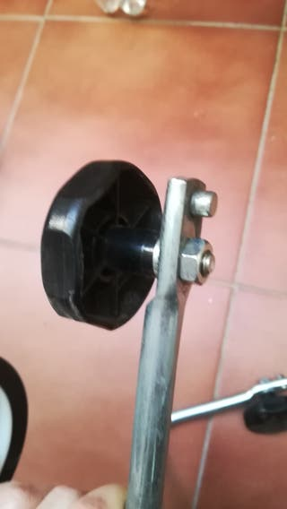 ruedines para bicicleta infantil