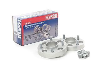 Separadores H&R 2 x 15mm (30mm) 3024543