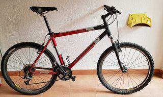 Bicicleta MTB Gary Fisher