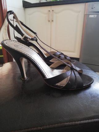 Zapatos eventos.