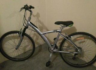Bicicleta Btwin Decathlon