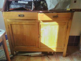 Mueble de cocina de segunda mano en la provincia de Guipúzcoa en ...