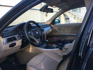 BMW automatico