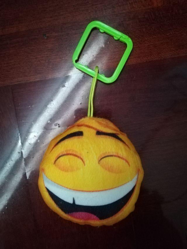 Emojis pelicula