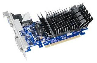 Tarjeta grafica MSI GeForce N210 de 1Gb DDR3