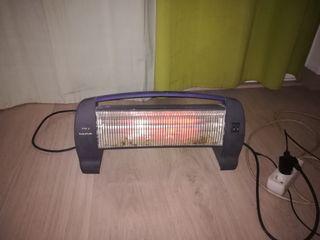 estufa elèctrica