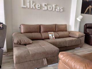 Promoción mes del sofá