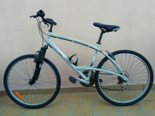 Bicleta de paseo