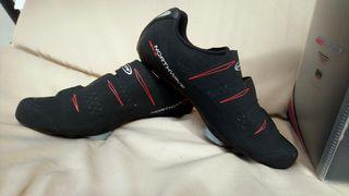 Zapatillas ciclismo Northwave