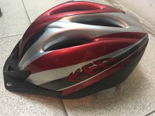 Casco bicicleta T M