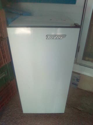 frigorifico de gas