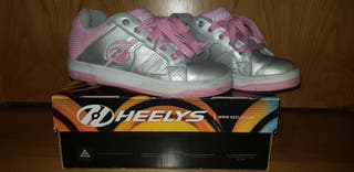 Zapatillas HEELYS talla 36