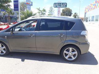Toyota corolla Verso 7plaza