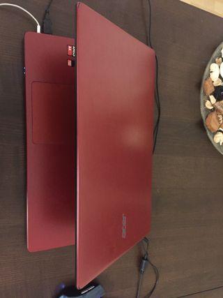 Vendo Portátil Acer