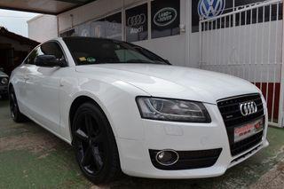 "Audi A5 Coupe ""AUTOMÁTICO"""