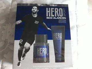 colonia hero sport