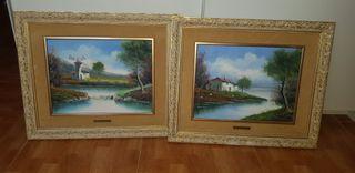 cuadros originales