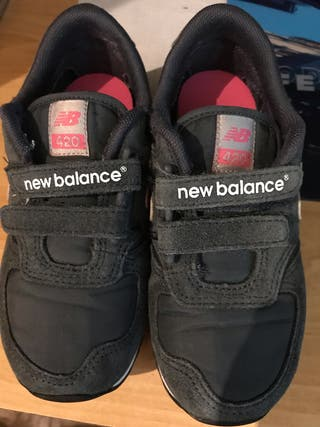 new balance 420 niño