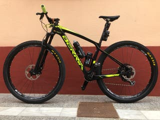 Bicicleta montaña Berria Bravo Pro 6