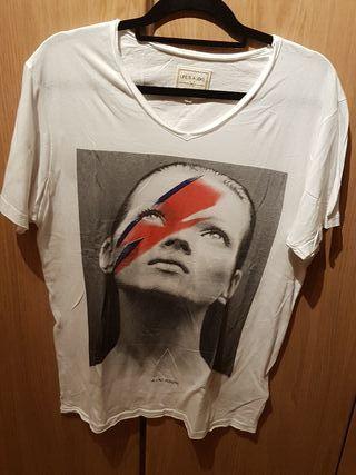 camiseta marca ELEVEN PARIS