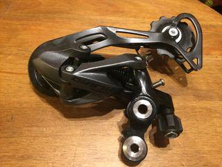 Cambio trasero MTB Shimano Alivio RD-M4000