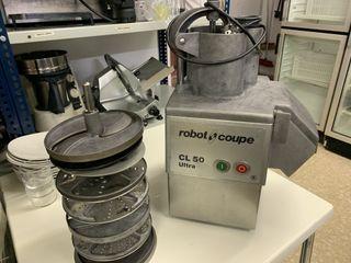 Corta hortalizas Robot Coupe CL 50 Ultra