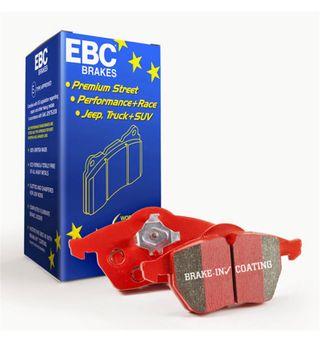 Pastillas EBC frenos dp32029C Reds TUFF