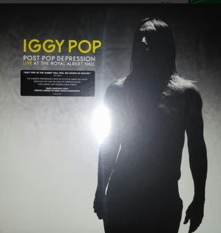 Iggy PopPost Pop Depression Live At The Royal rsd