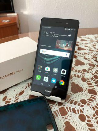 Huawei p8 lite libre 2RAM 16GB