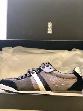 Zapatillas deportivas hombre Hugo Boss