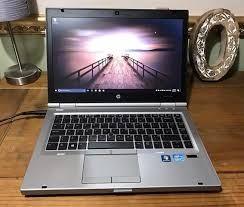 Hp Elitebook 8470p despiece completo i5, pregunte