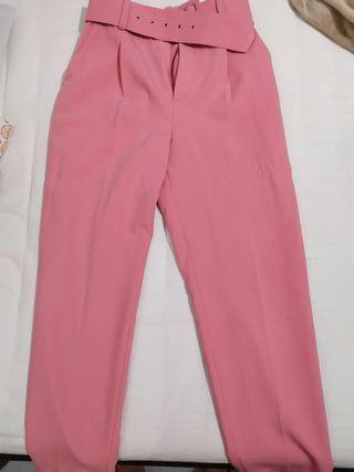 pantalon alto