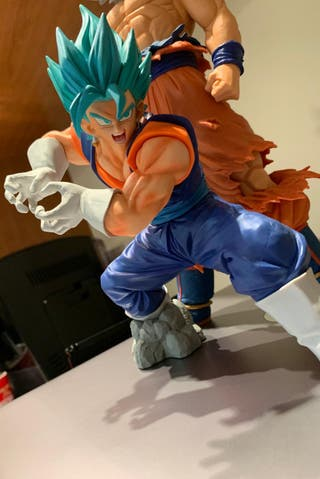 Figura Vegetto Dragon Ball Super