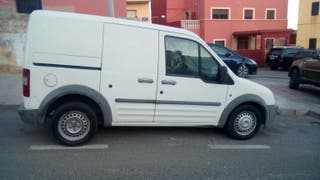 Ford Transit Connect 2004