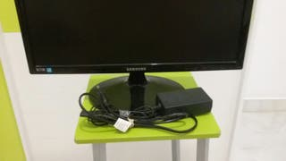 Monitor Samsung De 22 pulgadas.N° de serie.S19B150