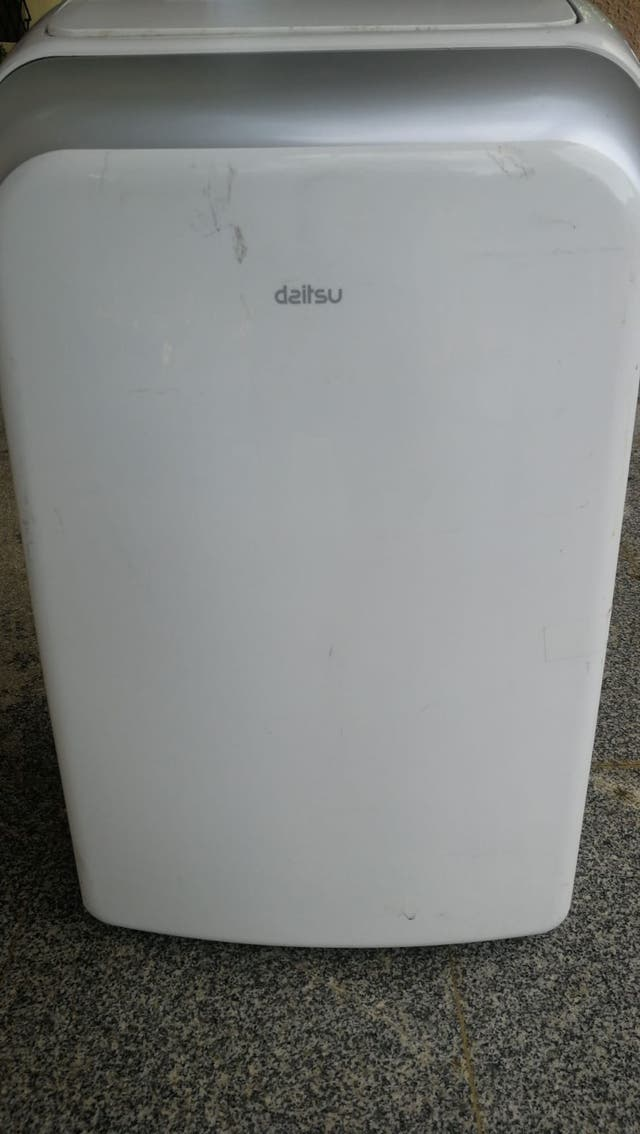 Aire acondicionado Daitsu 3200